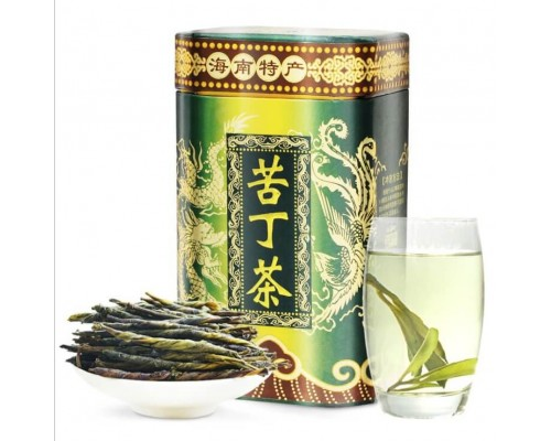 Высокогорный чай Кудин