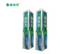 Отбеливающая зубная паста Чжи Юань