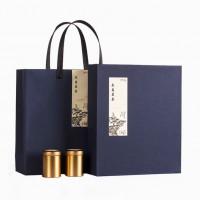 Китайский черный и молочный чай в подарочной упаковке