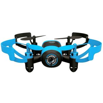 Беспилотный дрон - квадрокоптер MINI UFO 512W