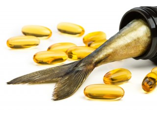 5 фактов о рыбьем жире!