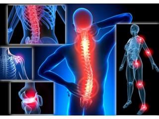Лечение остеохондроза и суставов