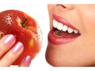Здоровые зубы - сегодня!